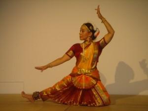 Durga und Shivas Tanz